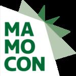 Mamocon logotyp