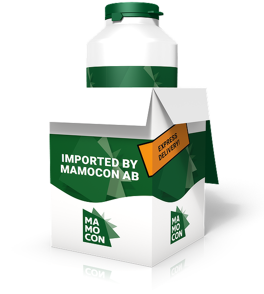 Momocon package